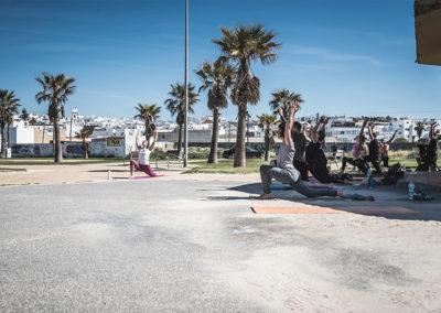 360KravMaga_Yoga_Conil_de_la_Frontera