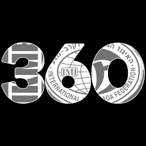 360 Krav Maga